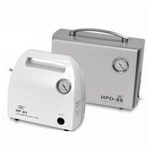 HPD-25 Oil-free diaphragm pumps