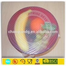 Fresh cover new domestics items plastic vaccum sealer smart dome lid