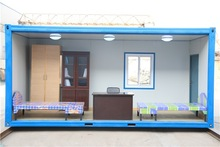 manufacture ready made total container homes do it yourself