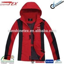 Outdoor Waterproof Jacket For Man