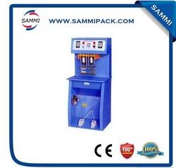 Bottom price best selling mini plastic tube filler and sealer