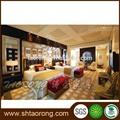 Moderno 5 star hotel utiliza mueblesdeldormitorio para la venta hs-097