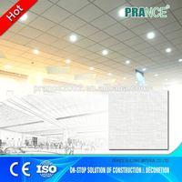 aesthetic Attractive gypsum roof decoration