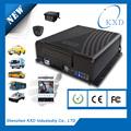Cctv H.264 red de Control remoto DDNS libre alarma del conductor del ordenador portátil Linux Easycap $number canales DVR USB Software