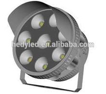 Anti-Glare Sport court led light 500W For Big Soccer lighting
