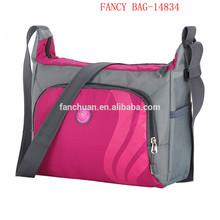 Promotional Unique Design Single Strap Shoulder Bag
