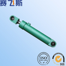 High quality long stroke hydraulic cylinder parts provided