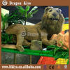 hot sale high quality life size fiberglass animal model