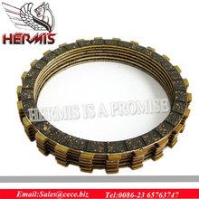 OEM Non asbestos Clutch disc, Motorcycle Clutch disc for SUZUKI Hayabusa(2012)