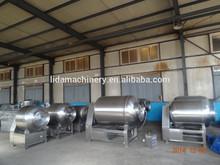2015 best selling meat marinating machine/vacuum marinating machine/vacuum meat tumbler
