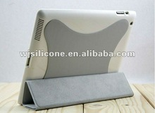 OEM/ODM highly welcome for leather ipad case