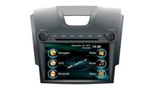 2 Din In-dash Car stereo radio/dvd/gps/mp3/3g multimedia system for Chevrolet Colorado S10 S8038CC