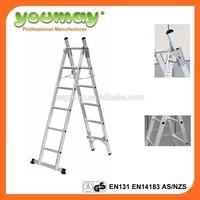 extension ladder AC0211B trestle ladder