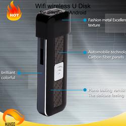 2015 new products Wireless WIFI usb flash drive, 1tb usb flash drive 3.0 for Android, usb flash drive 1tb