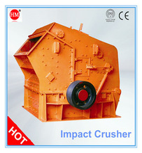 China limestone impact hammer crusher for sale