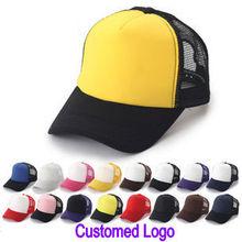 Fashion Women Snapback Men Outdoor Sport Baseball Caps Trucker Cap
