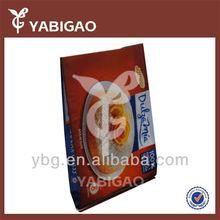 pp woven flour packaging