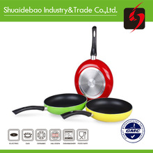 Eco Friendly Non Stick Cooking Pans