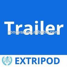 Extripod supply travel trailer curtains one year warranty