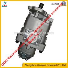 705-52-42100. HD785-5 steering and hoist pump