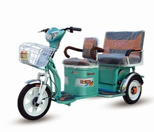XINGFU-6 electric tricycle for disabled