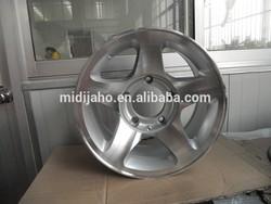 16x8.0 replica car alloy wheel rim