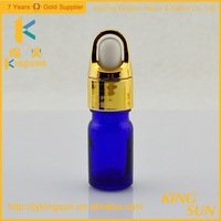 wholesale 15ml 30ml small glass dropper bottle for olive oil