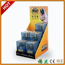 big display mobile phone ,beautiful phone 5s display ,batterys store display stand