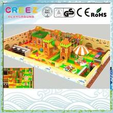Customize beautiful children/kids soft indoor play equipment for sale