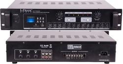 HY7060M 60W USB SD MP3 100V 70V Public Address Amplifier