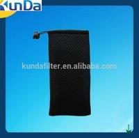 Shaver Polyester Mesh Bag