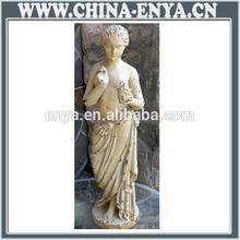 China Wholesale Custom cast iron angel