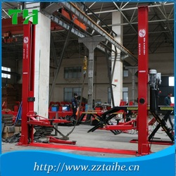 Wholesale Price 3.5T 4T 5T Used 2 Post Car lift for Sale