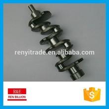 C240 C221 C190 crankshaft for ISUZU diesel engine auto engine crankshaft 9-12310-413-0
