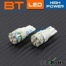 2015 New Year Promotion Canbus T10 18w Car Light Smd Led Auto Light