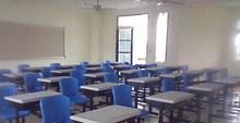 school learning desk and adjustable leaning desk