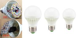 lampada de led tubo