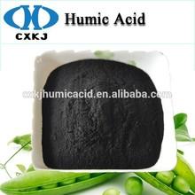 Slow Release Type Humic Acid Base Organic Fertilizer Mixed With Urea
