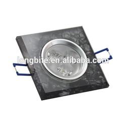 2014 New Arrival High quality cheap led crystal light frame