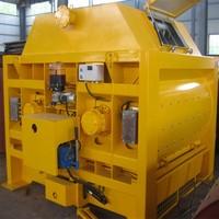 JS3000 cement concrete & sicoma concrete mixer