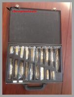 HSS twist drill set-170pcs set ,170 piece good quality drill bit set in metal case