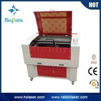 distributors wanted king rabbit HX4060SE font laser cutting