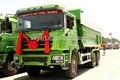 venta caliente de bajo precio de alta calidad shacman shanqi camiones volquete hino camiones volquete sx3255dn3841