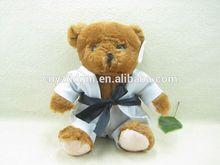 plush nurse bear