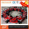 Hydraulic Pile Breaker For Cutting Concrete Equipment Machine