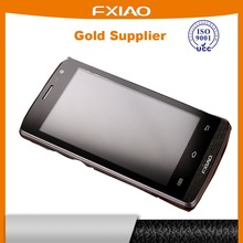 Capacitive PDA 3G bulk smart phone 4.8 inch screen,with face time,what's app made in China phone