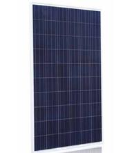stock grade A poly solar panel 245w to 260w, FOB shanghai 0.5 USD/watt