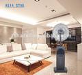 Barato ventilador de la niebla / rocío de agua de enfriamiento de aire / electrodomésticos