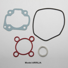 Motorcycle Racing Cylinder kits, Model APRILIA