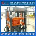 y automática de ladrillo línea de producción de la máquina del bloque de palets de plástico
